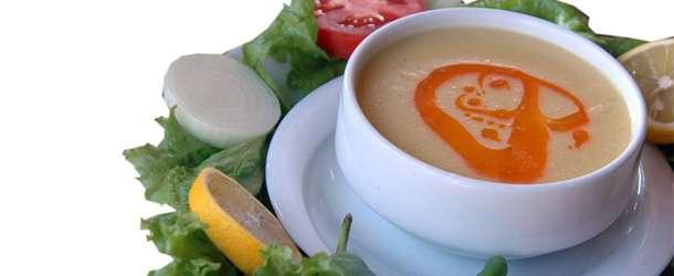 Kereviz Çorbası Resimli Tarif