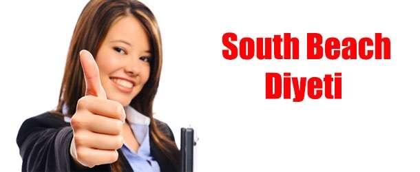 South Beach Diyeti Yapanlar
