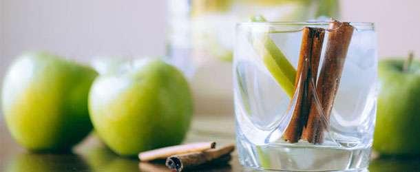 Elma Ve Tarçın İle Zayıflama Kürü