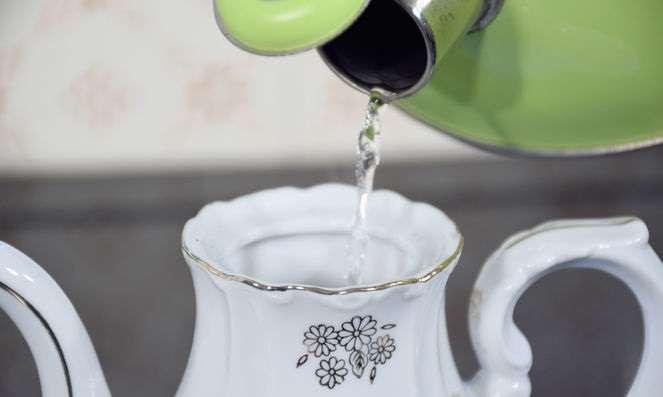 Çayın Muhteşem Faydaları Tıklayınız