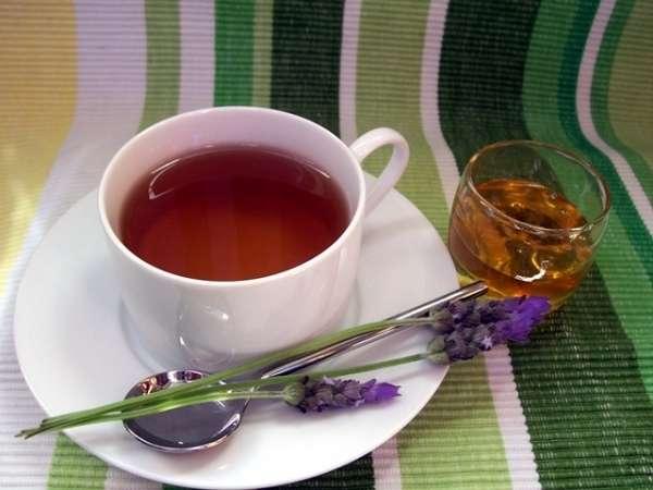 kırmızı çay faydaları