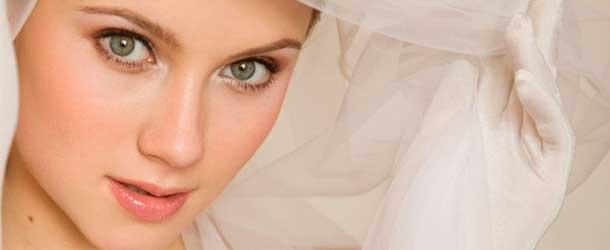 Hatasız düğün makyajı için tüyolar