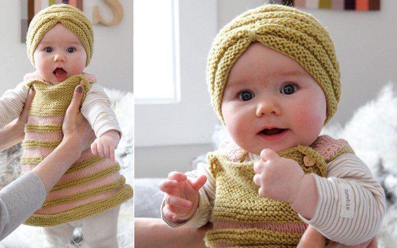 Derya Baykal Bebek Elbisesi 2016 Modası – Kadınlar Kulübü