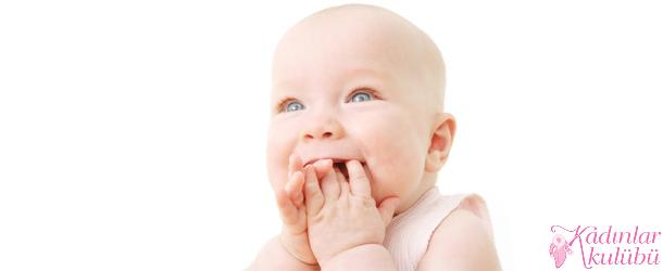 Altı Aylık Bebek Beslenmesi Tablosu Nasıl Olmalı