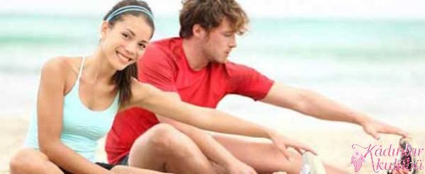Aşk egzersizleri hakkında bilgiler