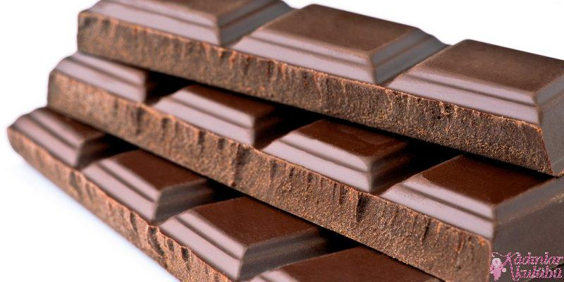 dark chocolate bars; ordered on white base; Shutterstock ID 113790286; PO: aol; Job: production; Client: drone