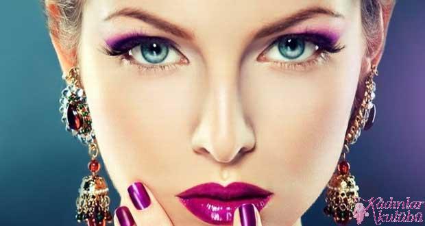 Makyaj malzemelerinin kullanım süreleri