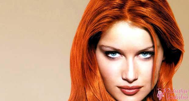 Saç rengi çabuk akmaması için öneriler