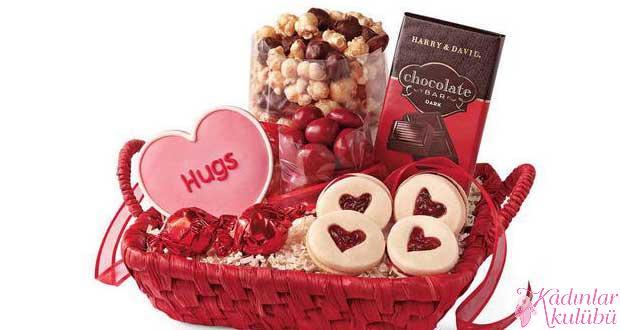 Sevgililer gününde aşkınıza heyecan katın