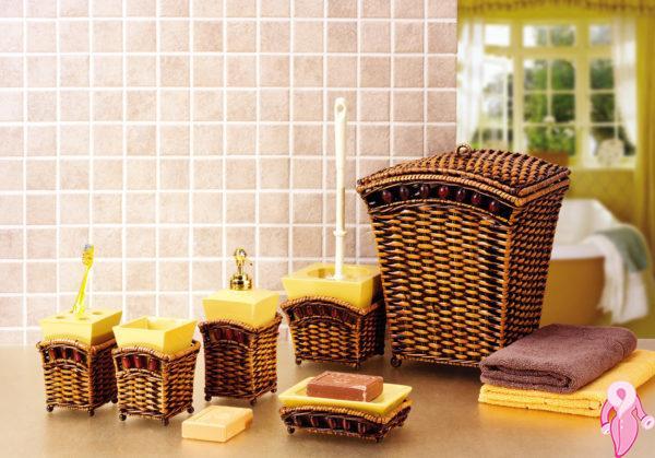 Ev dekorasyonu bambu fikirleri kad nlar kul b for Articulos de decoracion hogar