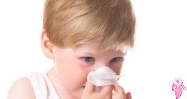Çocuklarda alerjik rinit tedavisi
