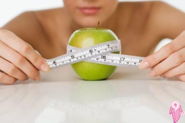 Pirinç diyeti ile 5 günde 2 kilo