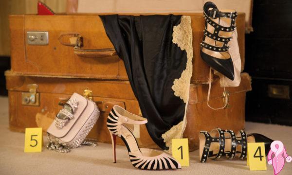 Acı Çekmeden Topuklu Ayakkabı Giyme