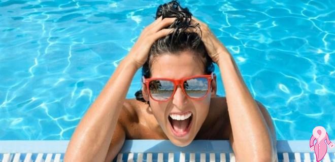 Güneş gözlüğü seçerken dikkat edin!..