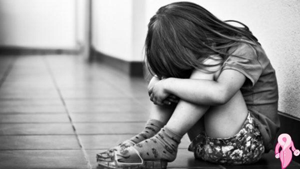 Çocuk Cinsel istismar