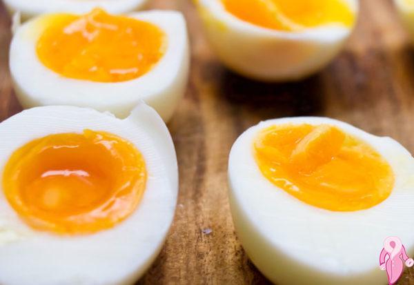 İdeal yumurta haşlamanın püf noktaları