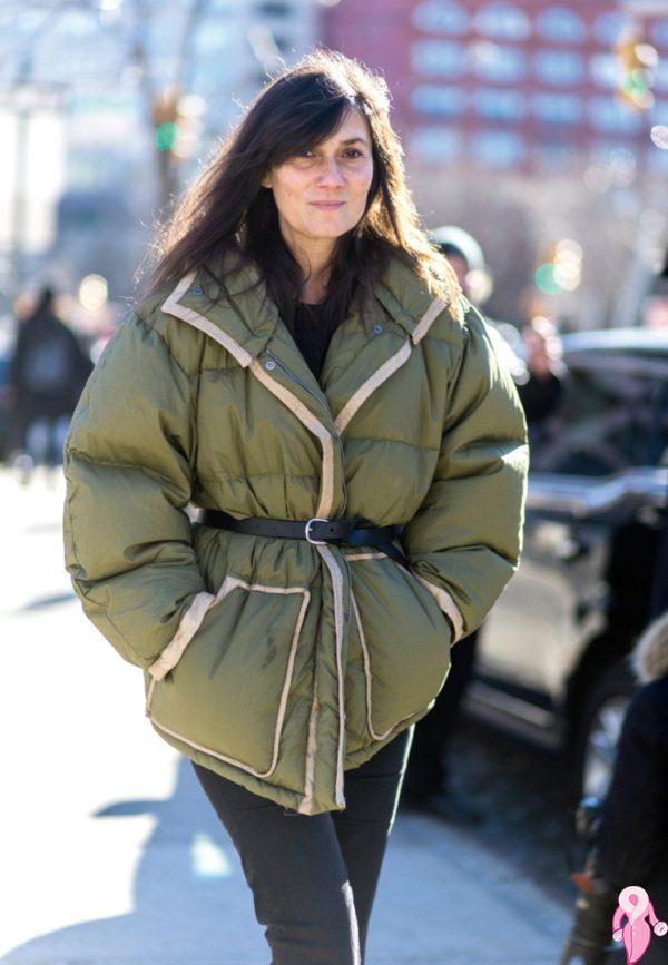 Kışın Şıklığınızı Paltolarla Sokaklara Taşıyın Palto Modelleri 2019 76