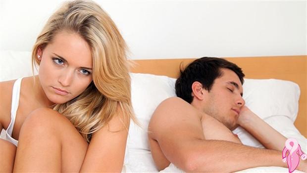 Vajinismus evlilik ilişkisini nasıl etkiler