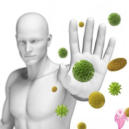 Bağışıklık Sistemi güçlendirme