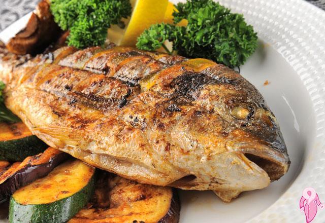 """Bölgesel zayıflama için """"Balık diyeti"""""""