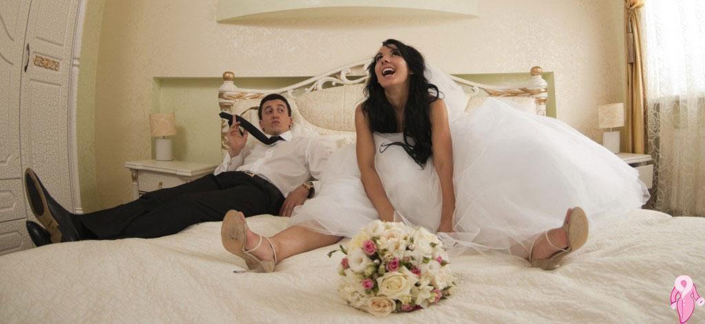 kadınların düğün gecesi itirafları...