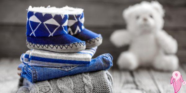 Bebekler İçin Kışlık Ayakkabı Seçimi