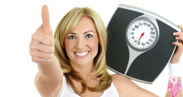 Verilen kiloyu korumak