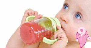 Bebeklere bitki çayı uyarısı