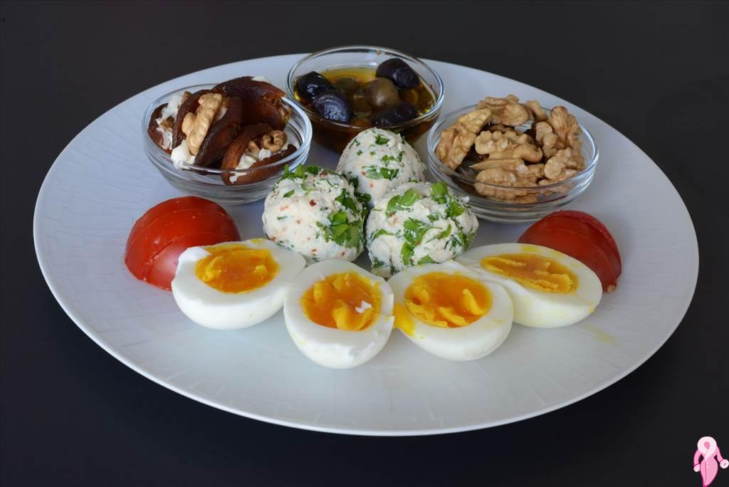 Diyet yaparken kahvaltı önemi