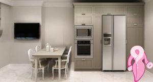 Küçük mutfaklar nasıl tasarlanmalı?