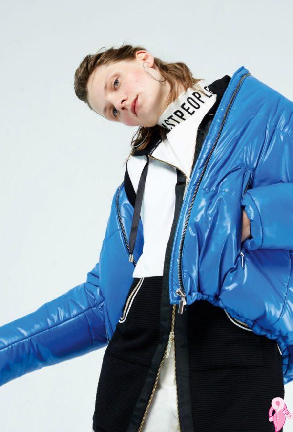 Kışın Şıklığınızı Paltolarla Sokaklara Taşıyın Palto Modelleri 2019 25