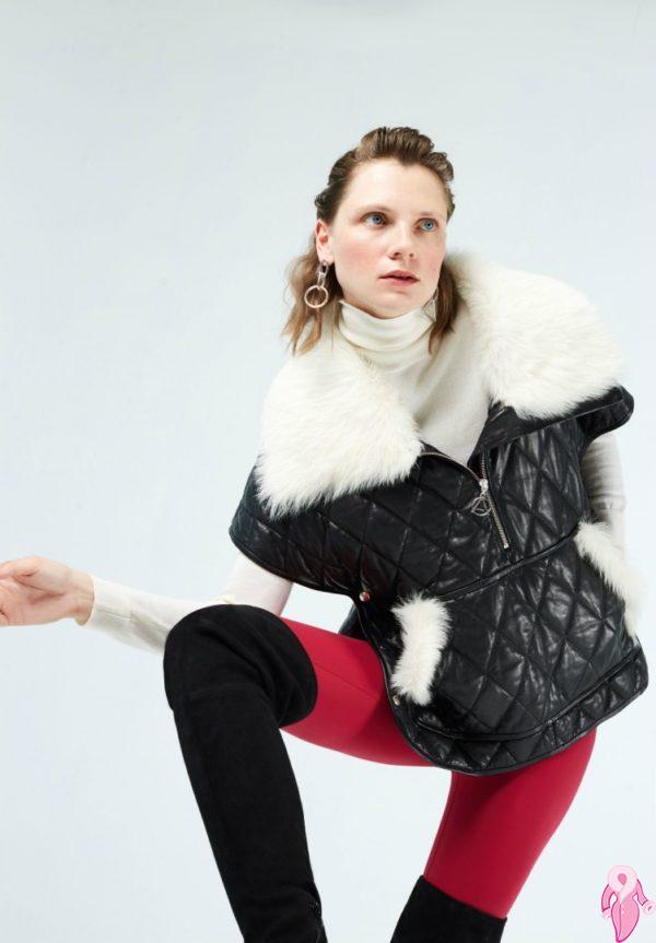 Kışın Şıklığınızı Paltolarla Sokaklara Taşıyın Palto Modelleri 2019 93