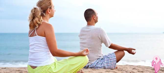Mutlu olmak ve stresle baş edebilmek için birkaç öneri