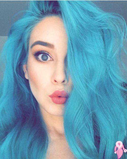 Saç rengi ile yüz hatlarını belirginleştirme Eclipting 7