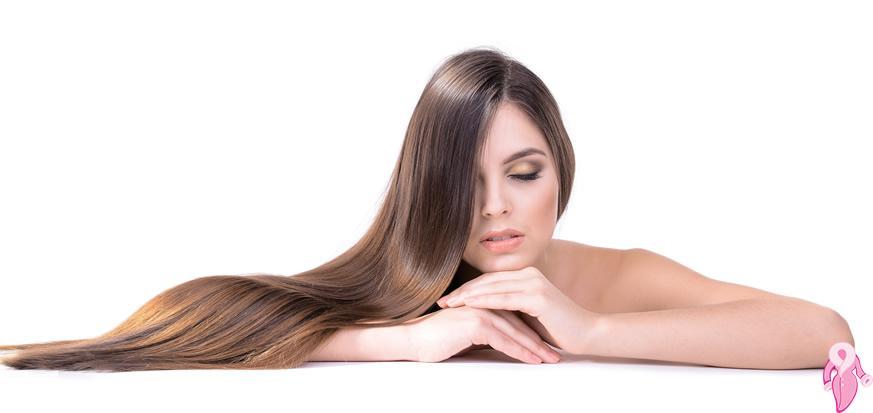 Yıpranmış ve dökülen saçlara iyi gelen doğal malzemeler
