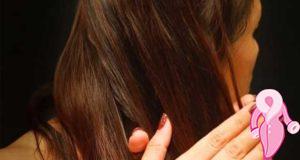 Elektriklenen Saçlar İçin Öneriler ve Maske Tarifi