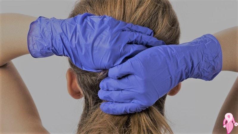 Evde Saç Boyası Akıtma Uygulamaları