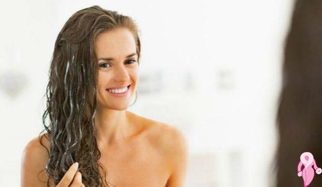 Saç detoksu nasıl yapılır
