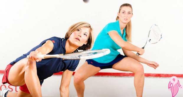Squash Nedir? Squash İle Sağlıklı Zayıflama