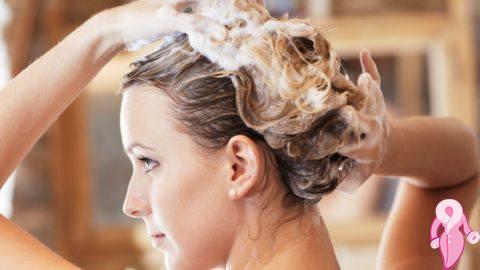 Suyla Saç Gürleştirme Nasıl yapılır?