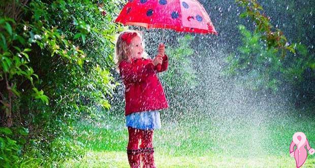 Bahar aylarında çocukların hastalanmaması için ne giydirilmelidir?