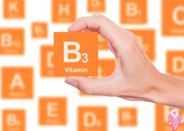 Yaşlanmayı Geciktiren Mucize B3 Vitamini 26