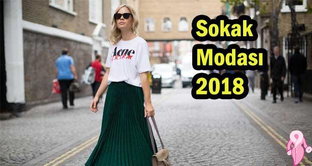 Sokak Modası 2018