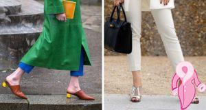 Bacaklara Zarar Veren 7 Yazlık Ayakkabı