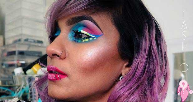 Hologram Eyeliner Nasıl Uygulanır?