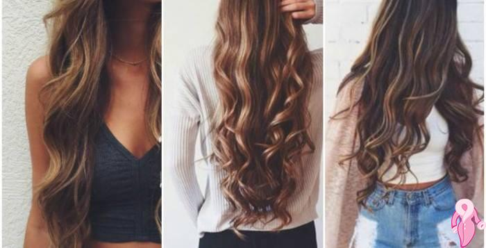 Yaz için kullanışlı saç modelleri