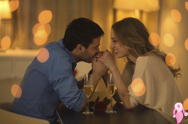 Sevgili olmanızı istemesi için taktikler