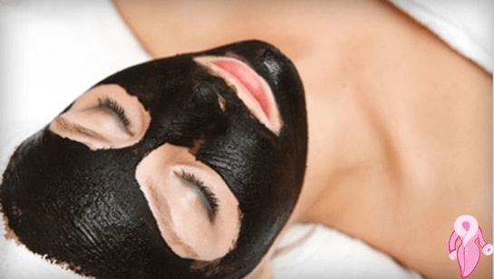 Siyah Kil Maskesi ve Faydaları