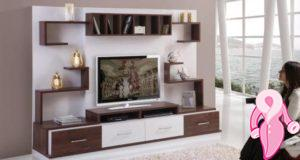 Kullanışlı tv ünitesi nasıl olmalıdır?