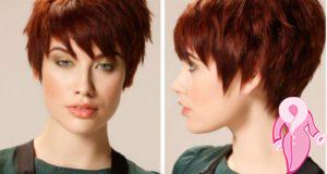 Pixie Saç Modelleri
